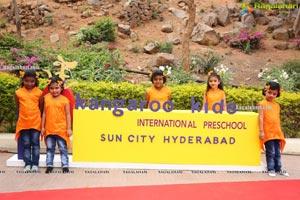Kangaroo Kids International Preschool Annual Day 2020
