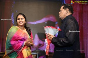 Megastar The Legend Book Launch by Ram Charan