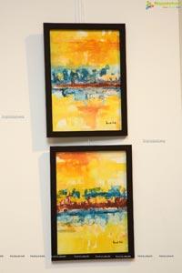 Metamorphosis - Paintings Exhibition