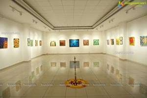 Metamorphosis - Paintings Exhibition