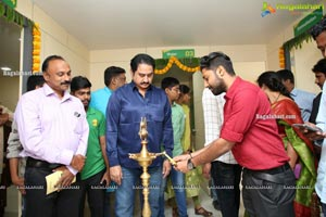 Nagarjuna Ayurveda Treatment Center Launch