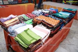 Pochampally Ikat Art Mela 2020