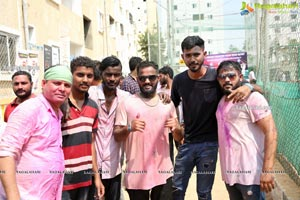 Rang De Hyderabad 2020