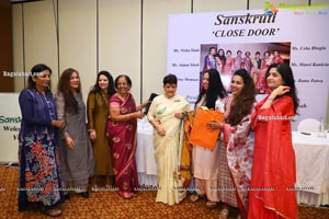 Sanskruti 'Close Door' at ITC Kakatiya