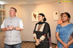Shrishti Art Gallery Presents Entwined