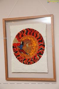 Shrishti Art Gallery Presents Entwined