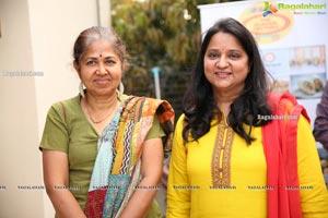 Studio Raasa Women's March Celebrations