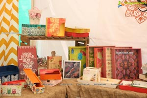 Sunday Soul Sante Hyderabad at Hitex Exhibition