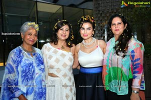 Sundowner Birthday Party for Ms Ravitta Mayorr