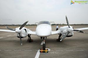 Wings India 2020 Begins