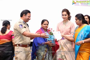Women's Day 2020 Celebrations at ISB