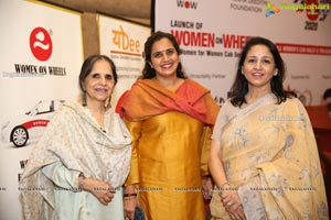 Yodee Announces Launch of Women On Wheels or WoW