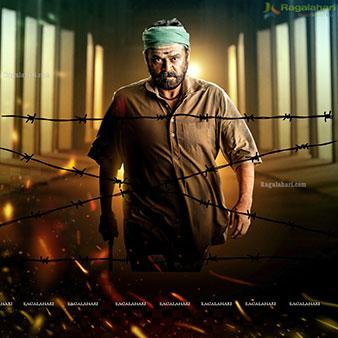 Narappa Movie Poster Design9