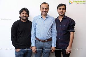 A1 Express Movie Producers Press Meet
