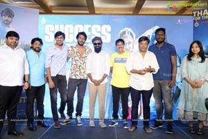 A1 Express Movie Success Meet