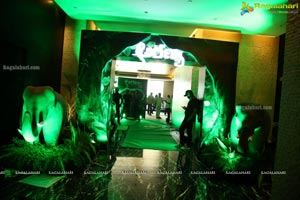 Aranya Movie Pre-Release Event