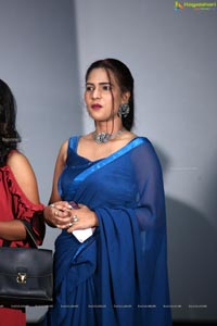 Bazar Rowdy Movie Movie Trailer Launch