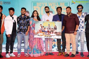 Boys Movie First Look Launch Event
