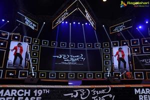 Chaavu Kaburu Challaga Movie Pre-Release Event