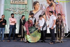 Chaavu Kaburu Challaga Movie Audio Launch Event