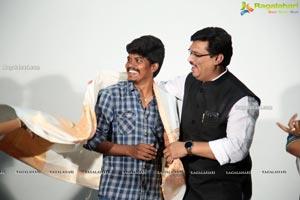 FTIH Film School Felicitates Jathi Ratnalu Movie Team