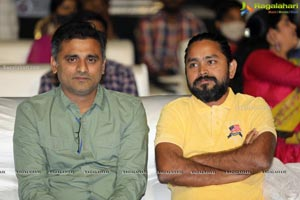 Gaali Sampath Movie Pre-Release Event