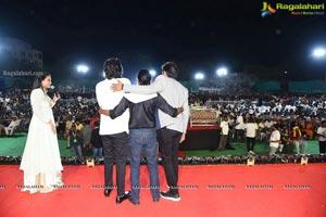 Jathi Ratnalu Movie Pre-Release Event