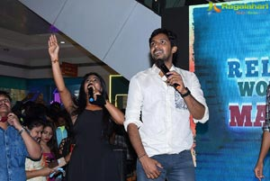 Jathi Ratnalu's Pre-Release Promotional Tour at PVP Mall