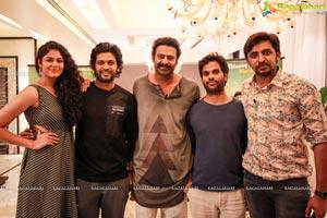 Jathi Ratnalu Movie Trailer Launch by Prabhas