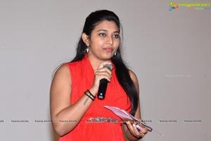Love Life Pakodi Movie Trailer Launch Event