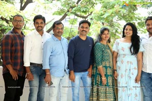 Padma Shri Movie Trailer Launch
