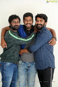 Paisa Paramatma Movie Press Meet