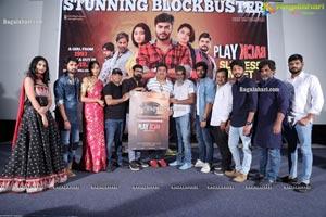 Playback Movie Success Meet