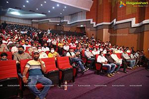 Ram Charan 2021 Birthday Celebrations