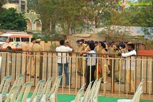 Rang De Movie Trailer Launch Event at Kurnool