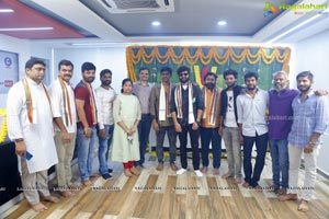Syed Sohel Ryan-Mic Movies Film Pooja Ceremony