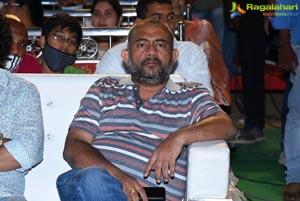 Sreekaram Movie Pre-Release Event at Khammam