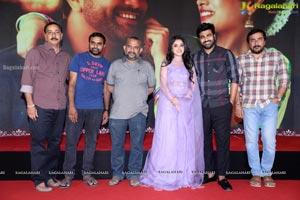 Sreekaram Movie Press Meet