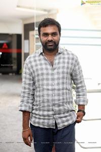 Sreekaram Movie Success Meet