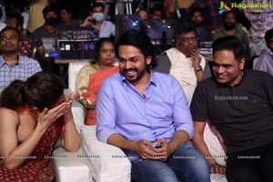 Sulthan Movie Pre-Release Event