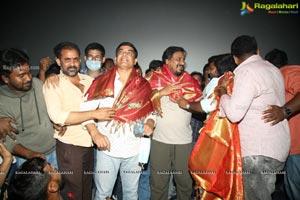 Vakeel Saab Movie Trailer Launch at Sudarshan Theatre