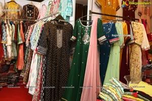 Akriti Elite Exhibition and Sale March 2021