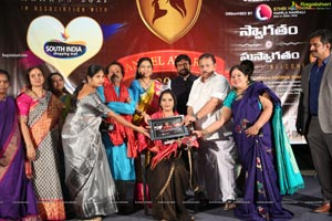 Angel Awards 2021 & International Women's Day Celebrations