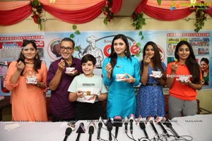 Café 555 Launches Season's 1st Haleem 2021