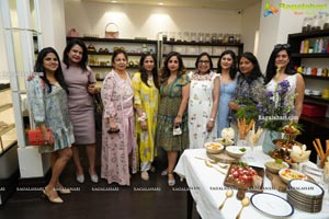 Celebrating Women at Morsel & Tisane