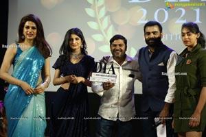Digital Influencer Awards 2nd Edition