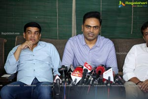 Dil Raju Press Meet about National Film Awards