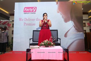 Ferty9 Fertility Center Launches New Advanced IVF Lab