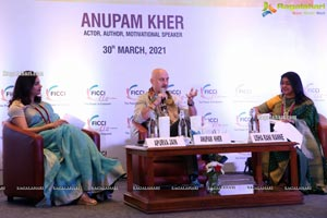 FICCI FLO Annual General Session 2020-2021