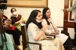 FICCI FLO Influencial Women Awards 2021 Press Meet